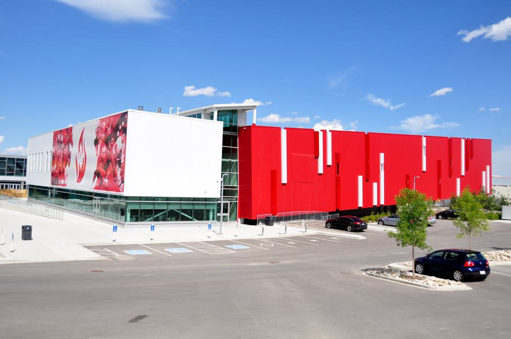 Canada's Sport Hall of Fame