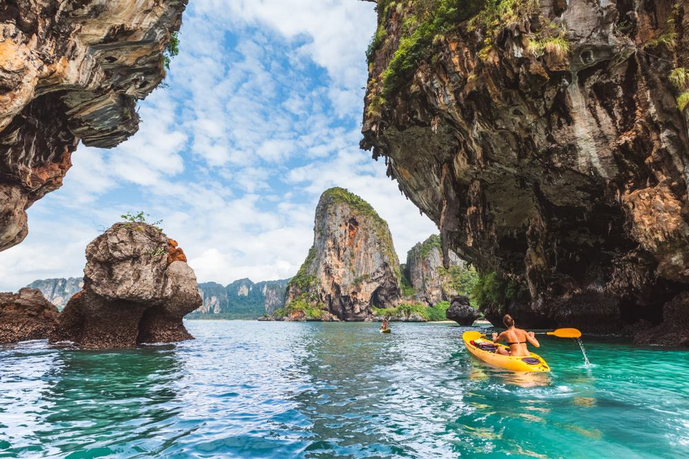 25 Best Things To Do In Krabi Thailand The Crazy Tourist