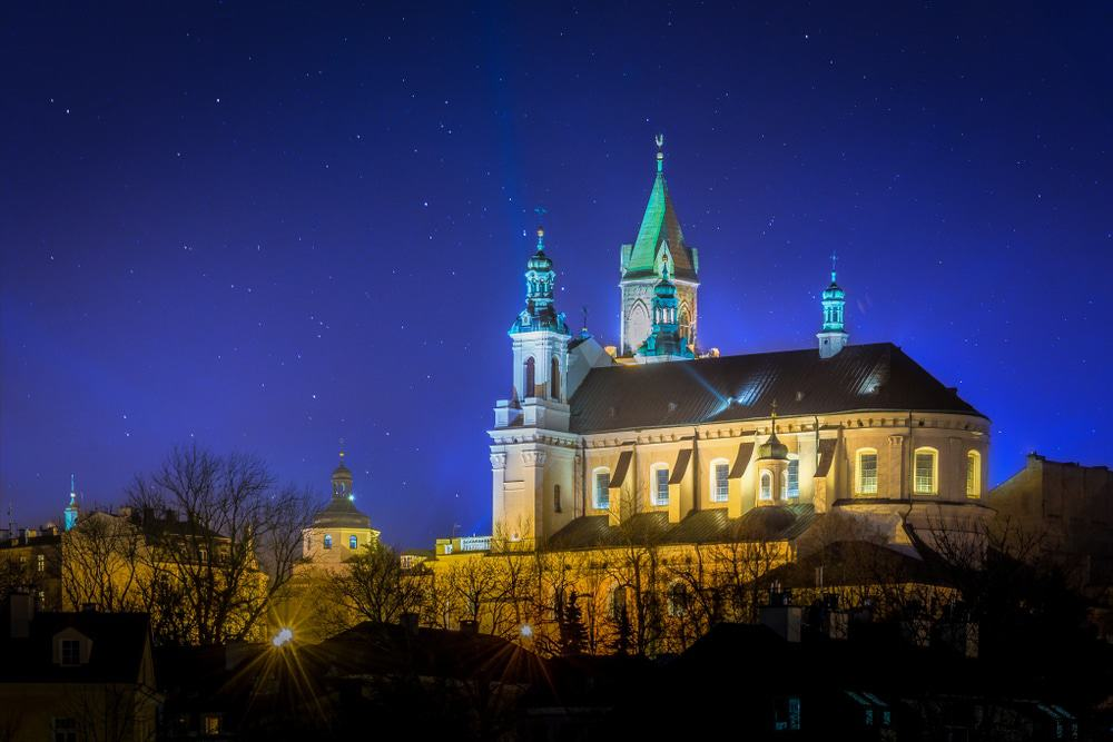 Archcathedral, Lublin