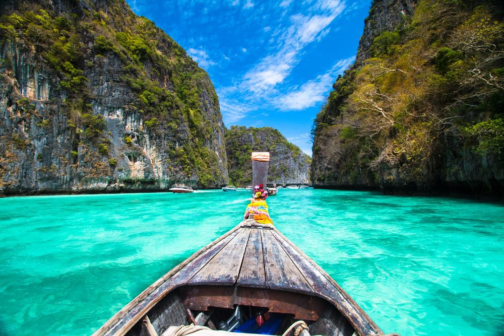 25 Best Things To Do In Thailand Koh Phi