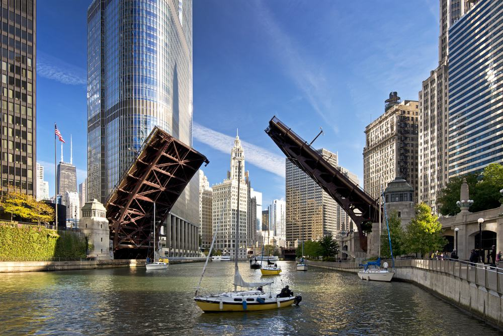 fun and top things to do in a Chicago