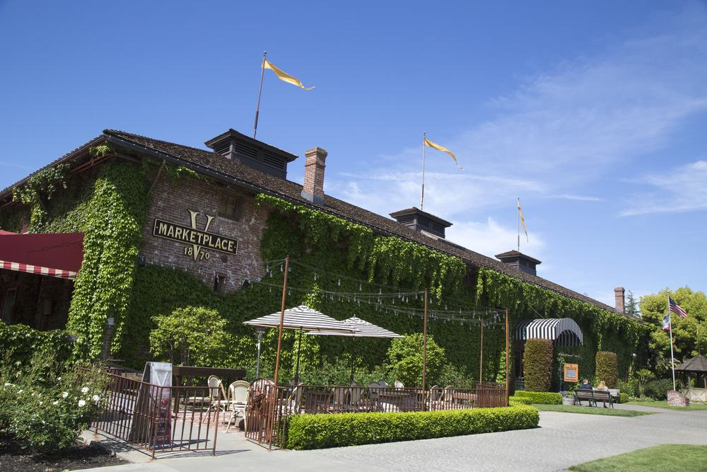 Yountville, California