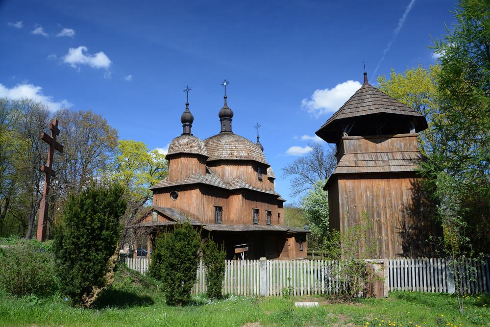 Lublin Village Open Air Museum