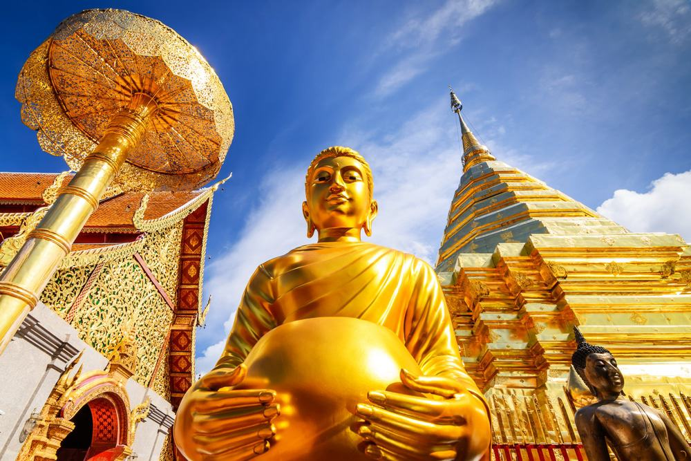 25 Best Things to Do in Chiang Mai (Thailand) - The Crazy
