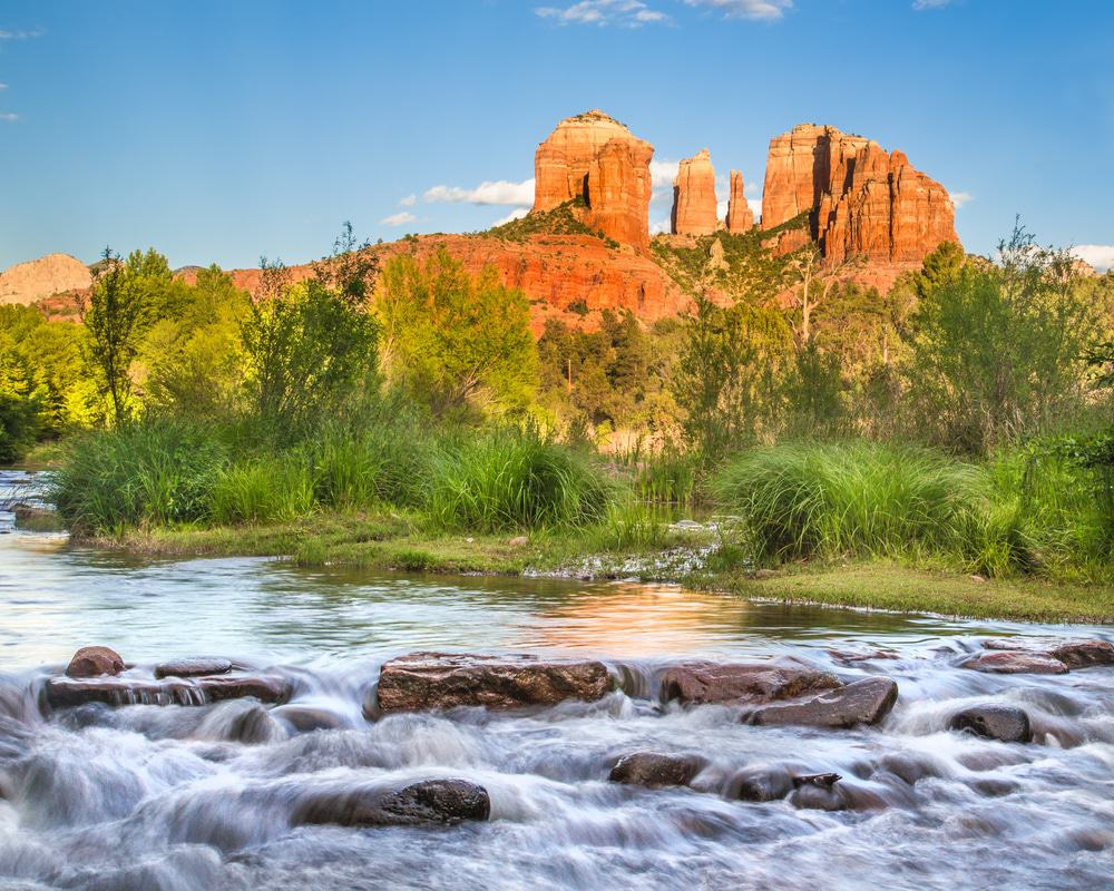 Where To Stay In Sedona Neighborhoods Amp Area Guide The