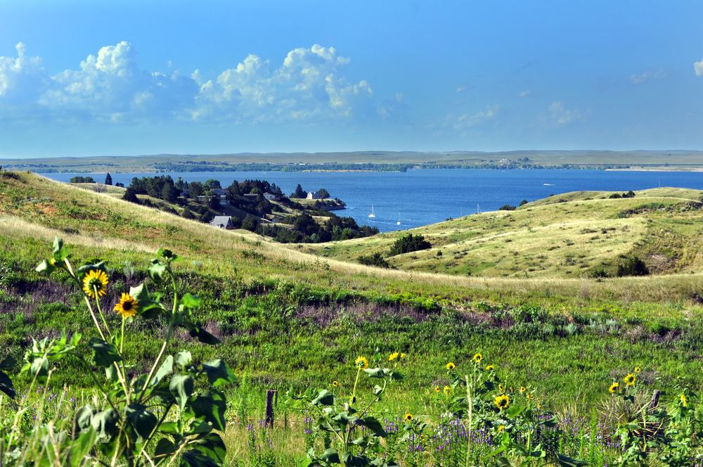 Lake McConaughy, Nebraska
