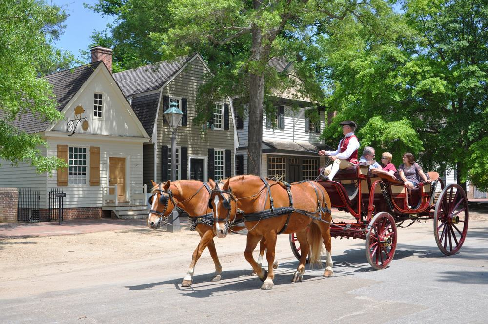25 Best Things to Do in Virginia - The Crazy Tourist