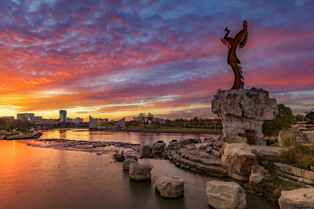 17 Most Beautiful Places To Visit In Kansas Wichita