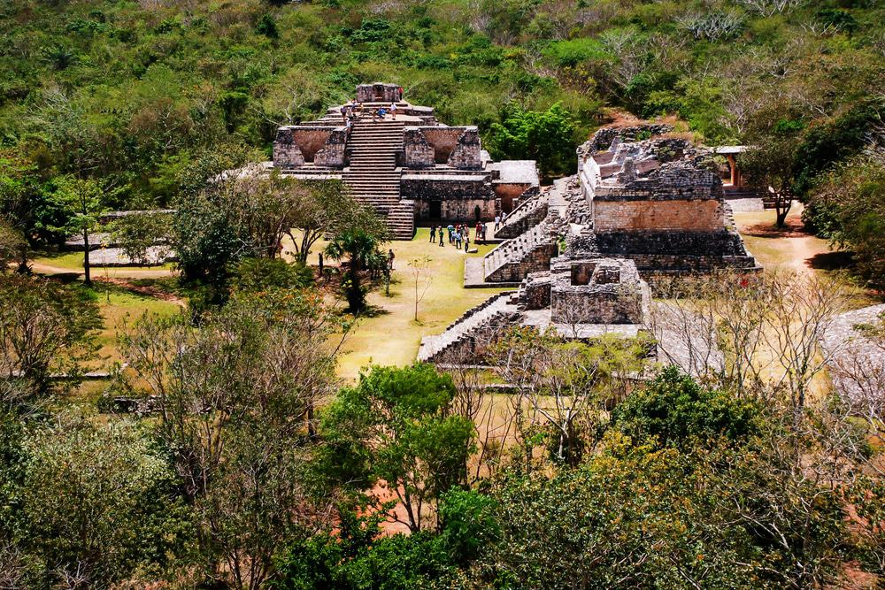 15 Best Day Trips from Playa del Carmen - The Crazy Tourist