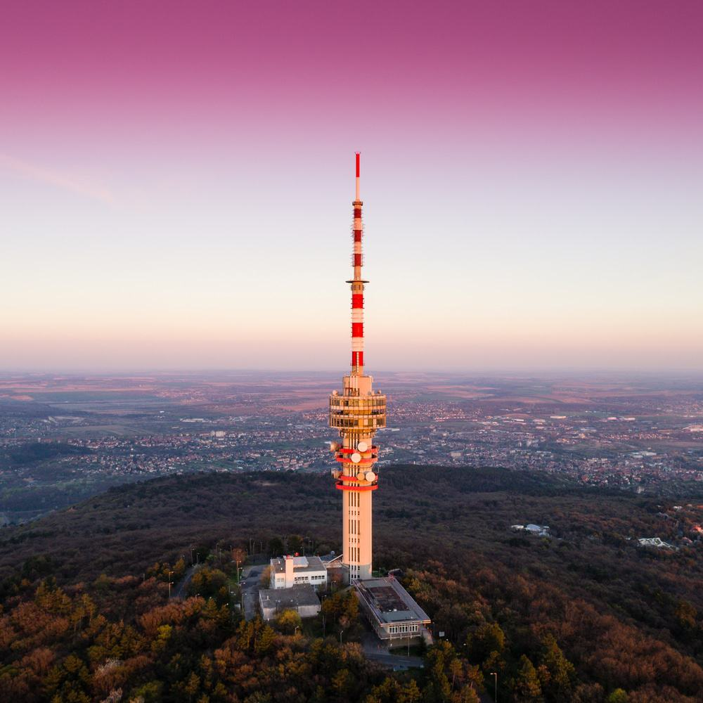 Pécs TV Tower