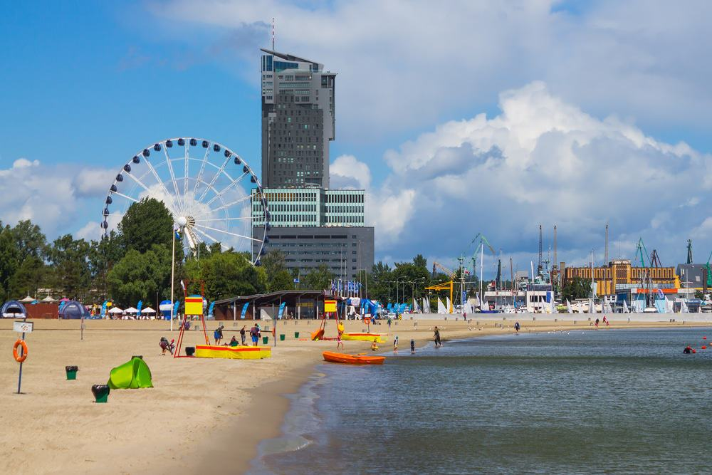 15 Best Things To Do In Gdynia Poland The Crazy Tourist