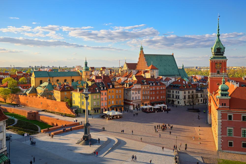 Best Cities to visit in Eastern Europe