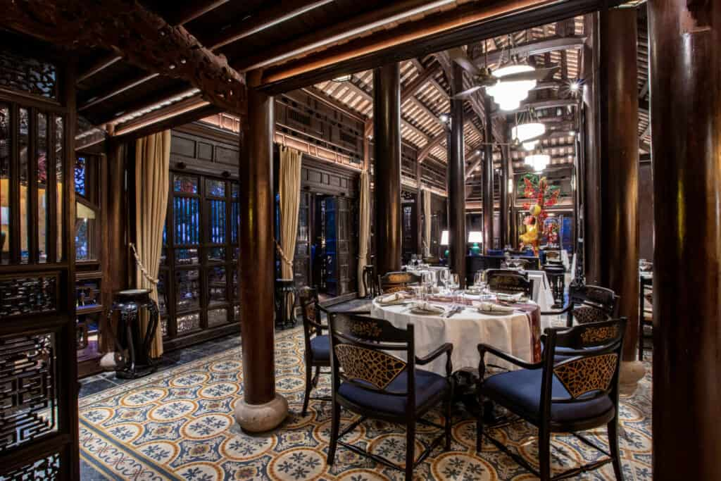 Ancient Hue Royal Cuisine and Gallery
