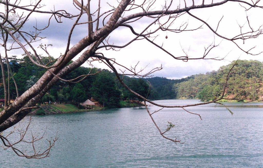 Lake Of Sighs, Da Lat
