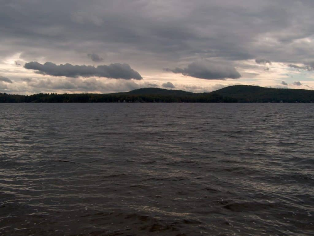 Great East Lake, New Hampshire