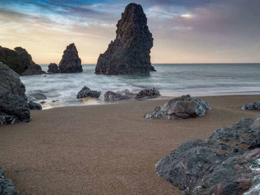 15 Best Beaches In Northern California