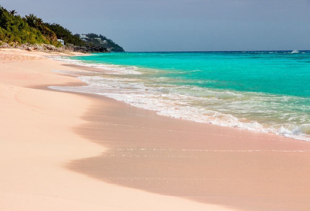 Long Beach, Bermuda