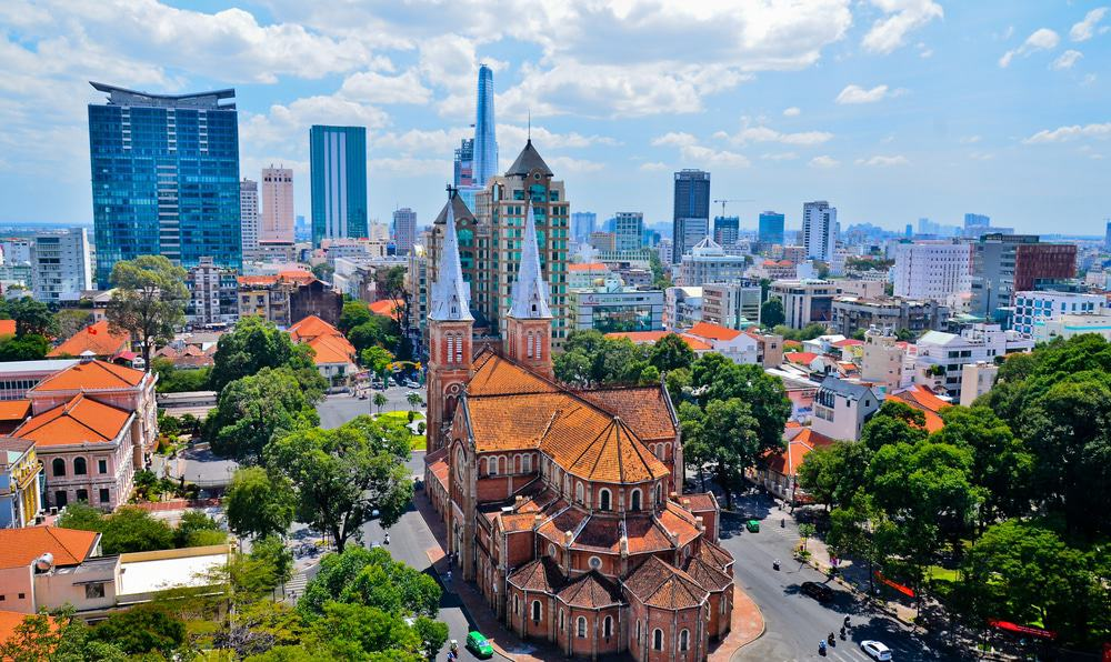 25 Best Things To Do In Ho Chi Minh City (Vietnam) - The Crazy Tourist