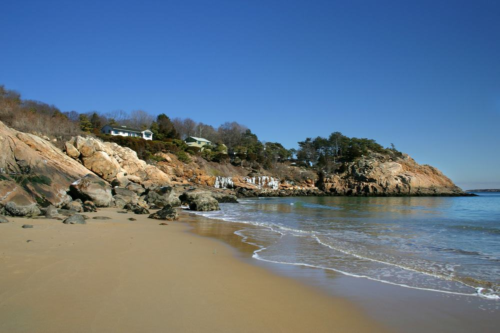 Singing Beach, Massachusetts