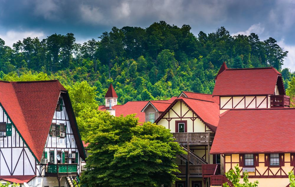 15 Best Day Trips from Knoxville (TN) - The Crazy Tourist
