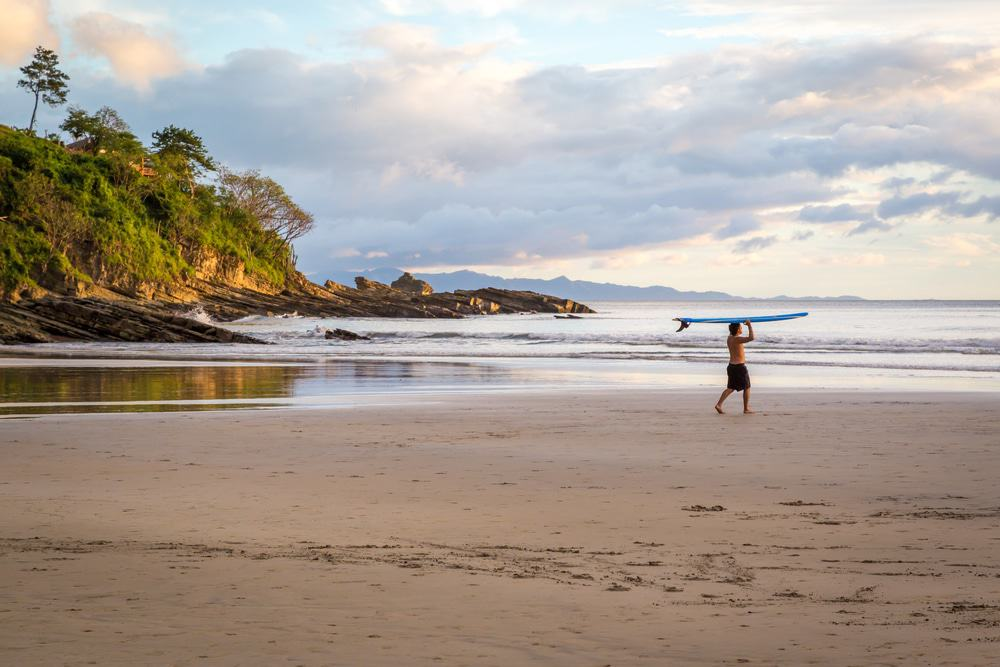 10 Best Beaches In Nicaragua The
