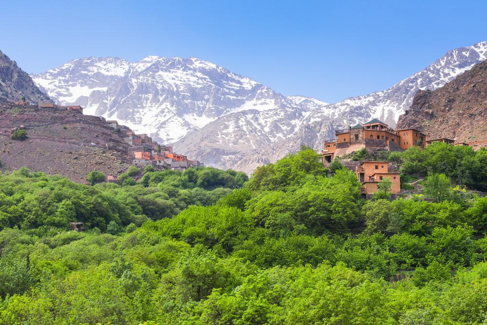 15 Best Day Trips from Marrakech - The Crazy Tourist