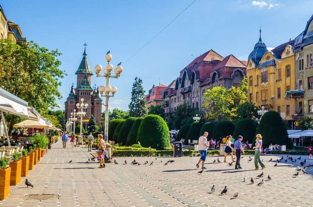 15 Best Things to Do in Timișoara (Romania) - The Crazy Tourist