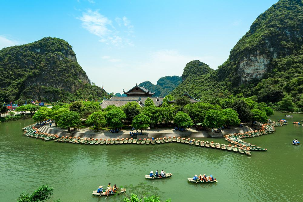 25 Best Things To Do In Ninh Binh (Vietnam) - The Crazy Tourist