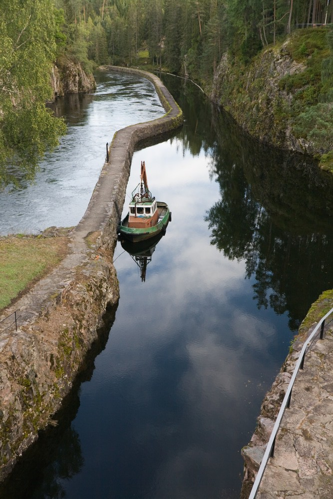 Telemark Canal