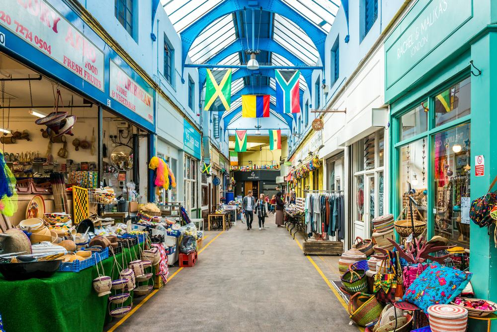 15 Best Things To Do In Brixton London Borough Of Lambeth