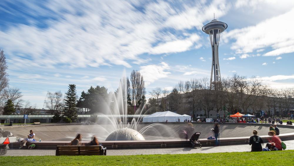 Seattle Center