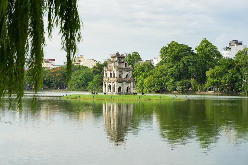 25 Best Things To Do In Hanoi (Vietnam) - The Crazy Tourist