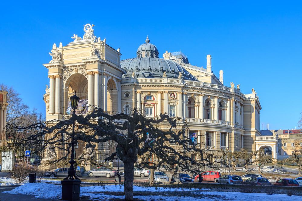 15 best things to do in odessa ukraine the crazy tourist
