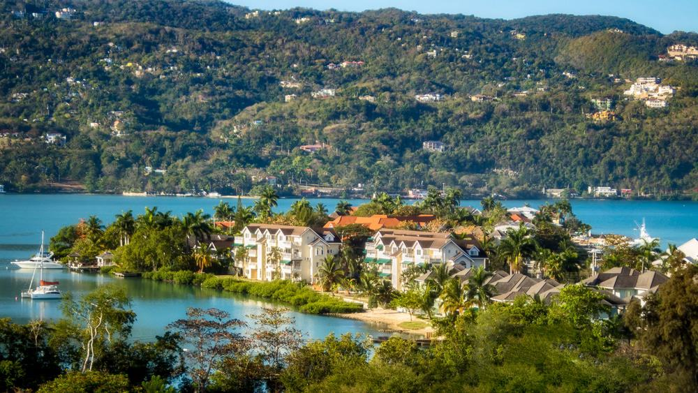 Where To Stay In Jamaica The Crazy Tourist