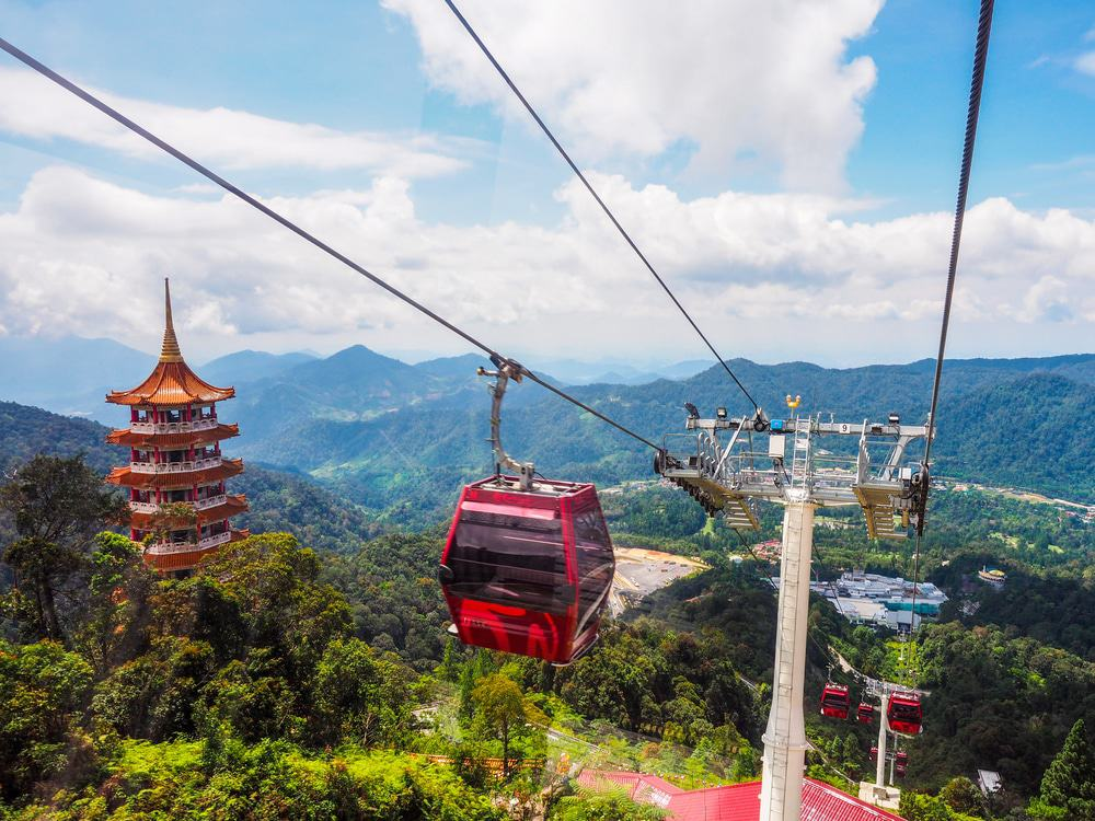25 Best Things To Do In The Genting Highlands (Malaysia