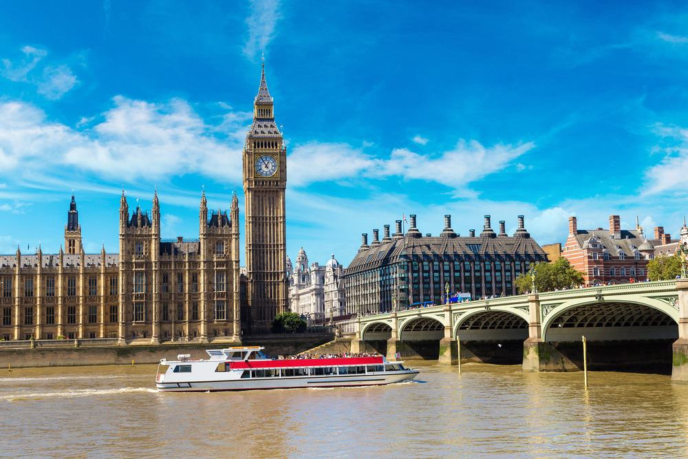 25 Best Things To Do In London England