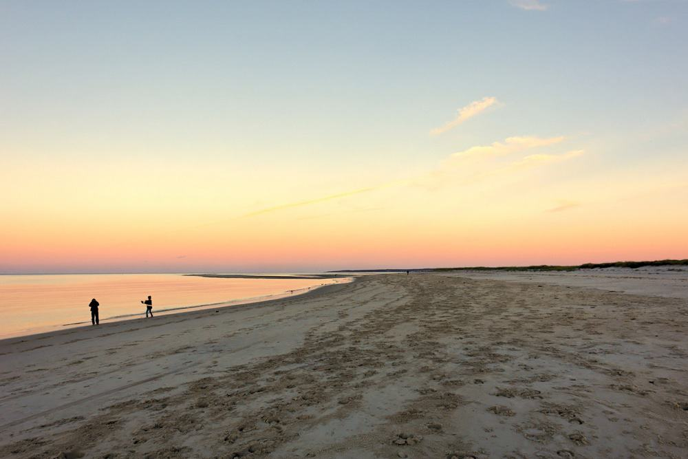 Crane Beach, Ipswich, Massachusetts