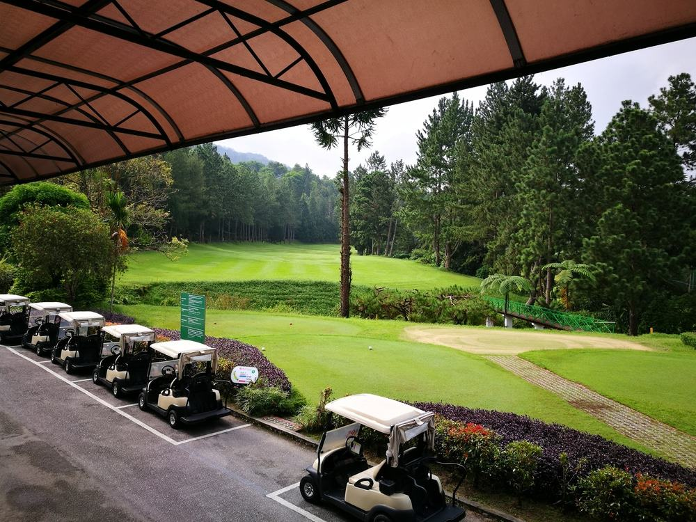 Genting Highlands Golf & Country Resort