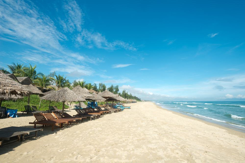 Ang Bang Beach, Hoi An, Vietnam
