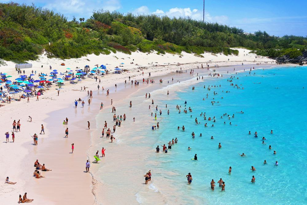 15 Best Beaches In Bermuda The Crazy