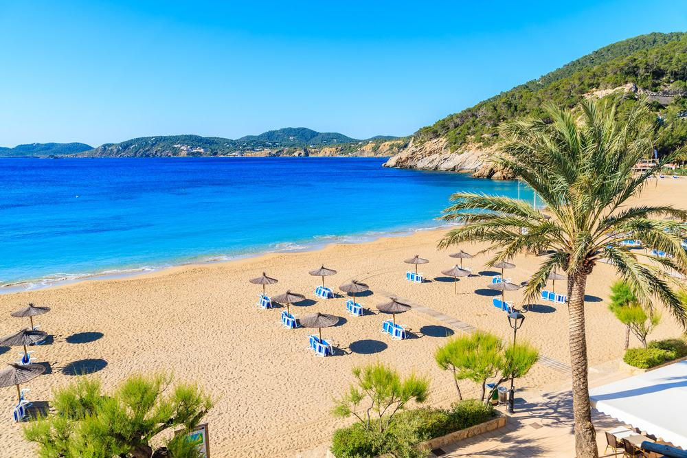 Where to Stay in Ibiza - The Crazy Tourist