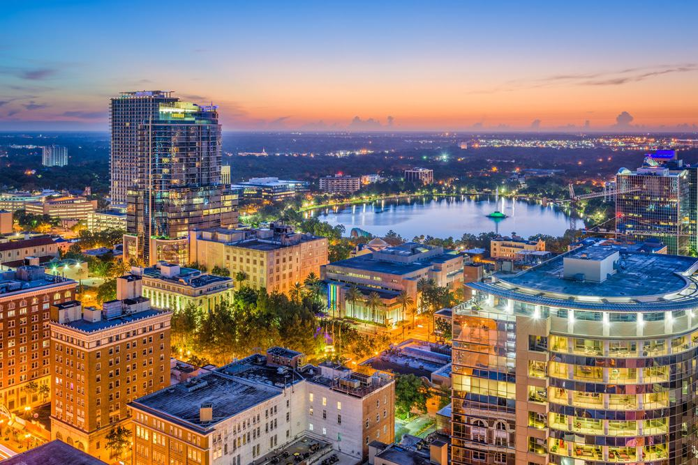Where to Stay in Orlando – Neighborhoods & Area Guide - The Crazy ...