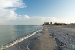 Sand Key Park, Clearwater