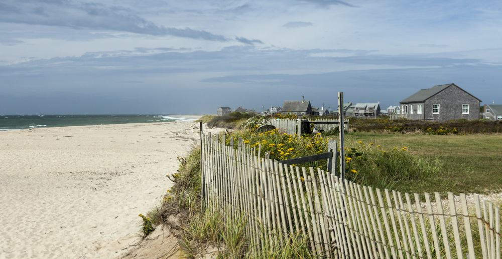Madaket Beach, Nantucket, Massachusetts