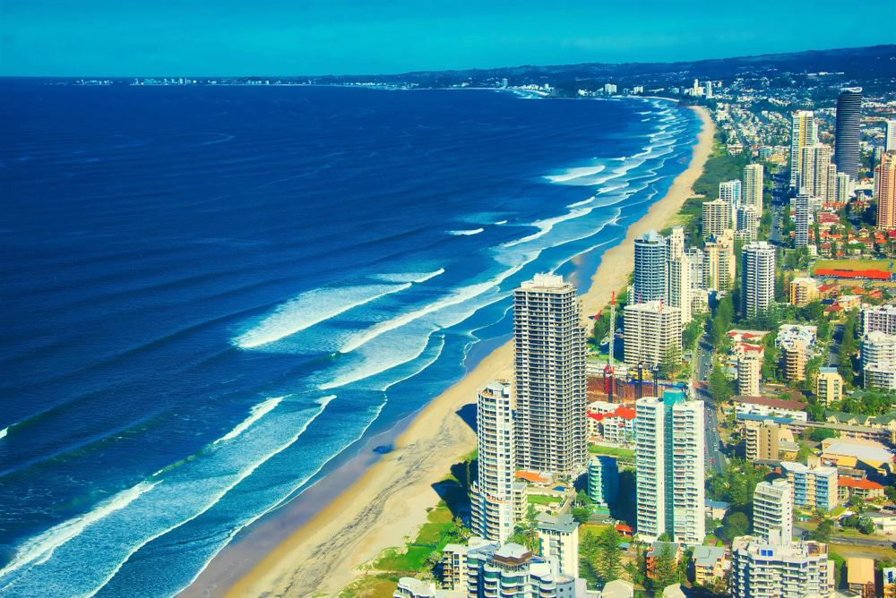 Surfer's Paradise, Queensland