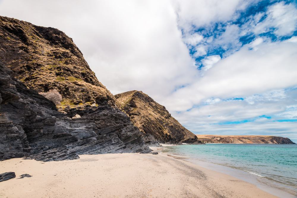 Rapid Bay, Fleurieu