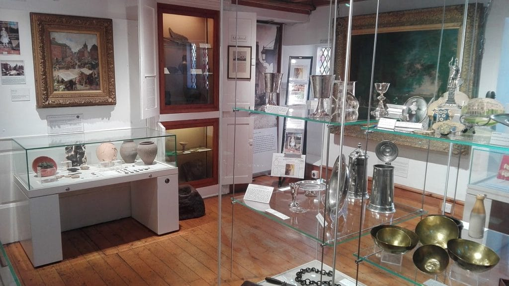 Penrith And Eden Museum