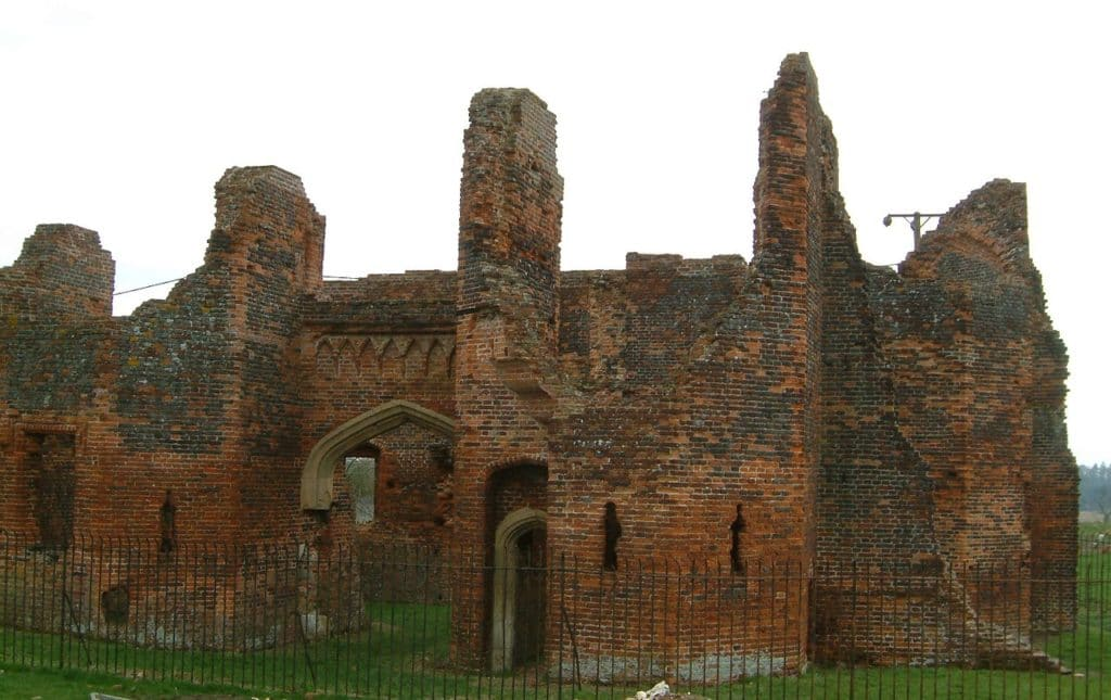 Someries Castle