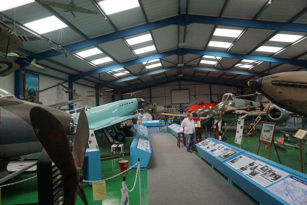 Tangmere Military Aviation Museum