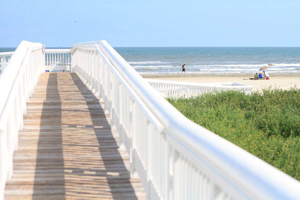 15 Best Beaches In Galveston The